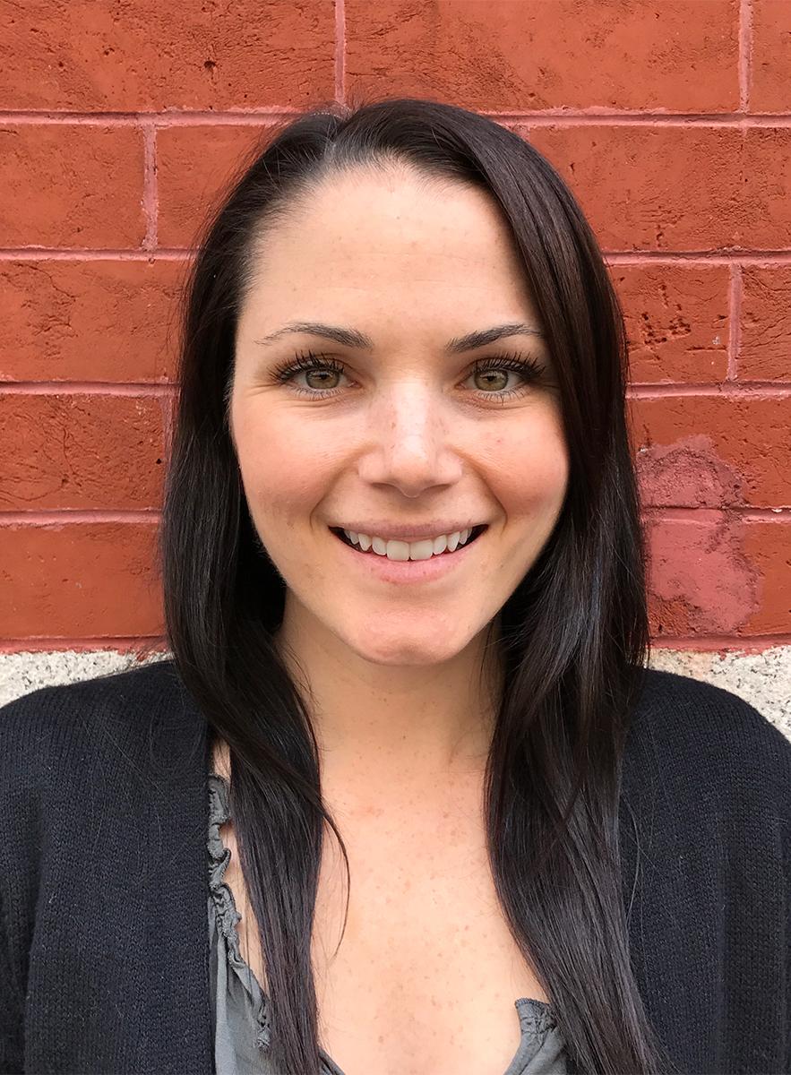 Lisa Hughes, CPNP